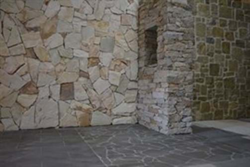 natural stone walls melbourne
